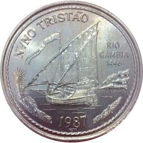 100$00 (Nuno Tristão)