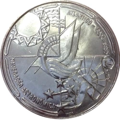 100$00 1990 - Navegação Astronómica