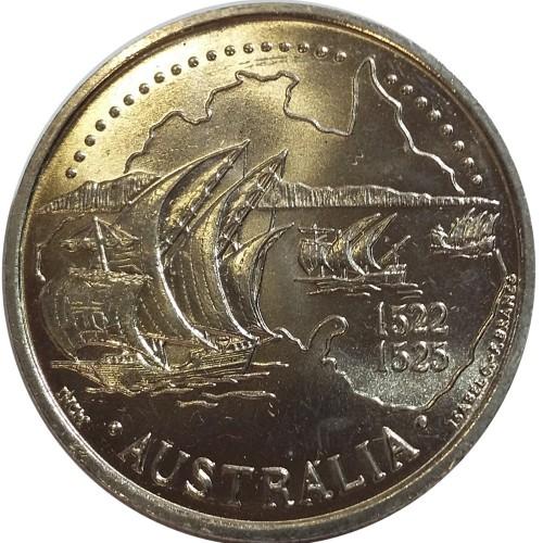 200$00 (Austrália)