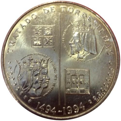 200$00 (Tratado de Tordesilhas)