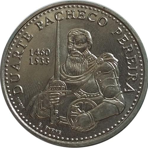 200$00 (Duarte Pacheco Pereira)