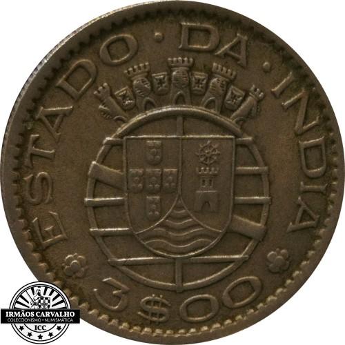 India  6$00 1959