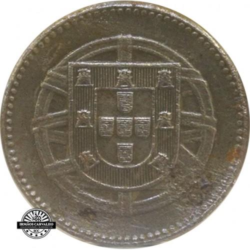 2 Centavos 1918 (Iron)