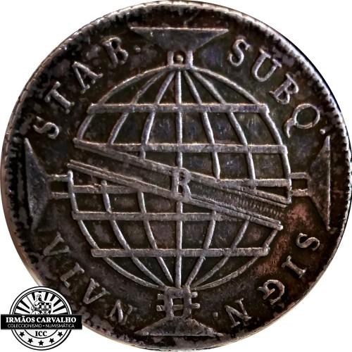 Brazil Joannes P.R. 1813 960 Reis
