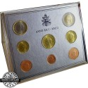 Vatican 2003 BU Set