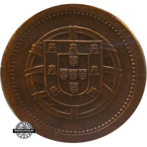 5 Centavos 1920