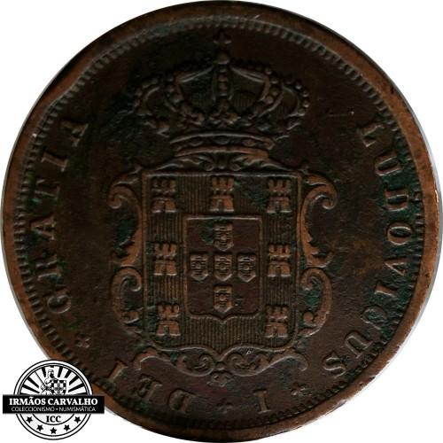 D. Luís I - V Reis 1874