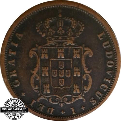 D. Luís I V Reis 1874