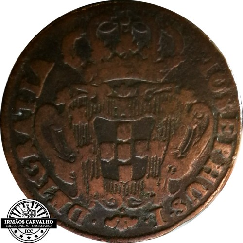 Josephus I - X Reis 1765
