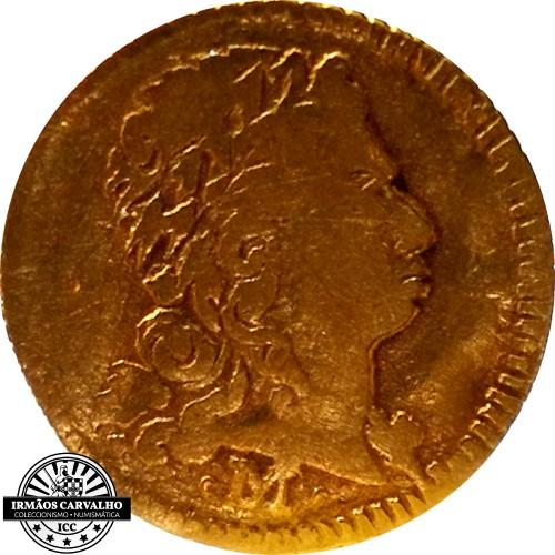 D. João V  400 Réis 1730