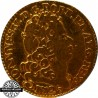 Ioannes V 1725 800 Reis (Gold)