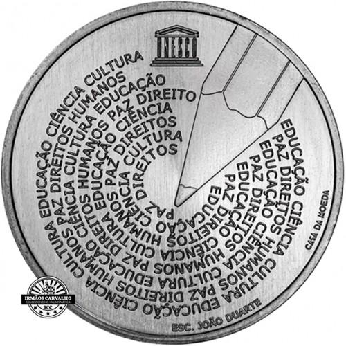 Portugal 5€  - 2020 World Portuguese Language Day