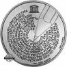 Portugal 5€  2020 Dia Mundial da Língua Portuguesa