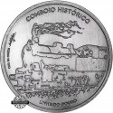 Portugal - 7.5€ 2020 Historical Trains