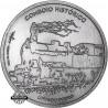 Portugal - 7.5€ 2020 Comboios Históricos