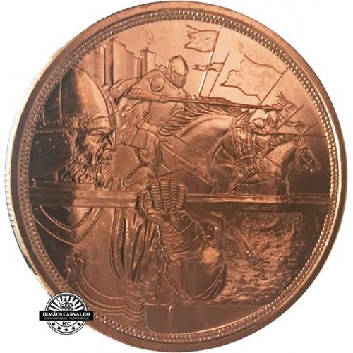 Áustria  10€ 2020 Coragem
