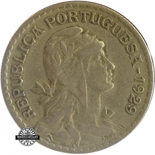 1 Escudo 1929