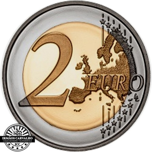 Portugal  2,00€ 2020 Coimbra University