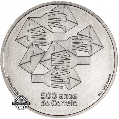 500 Years of Portuguese Post Office