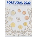 Portugal  2020 FDC Set