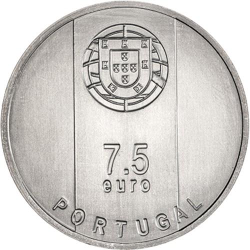 Portugal 7.5€ 2020 GONÇALO BYRNE