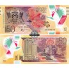 Trinidad and  Tobago 50 Dollars 2015