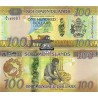 Solomon Islands 100 Dollars 2015