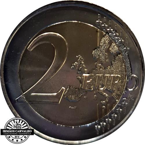 Malta 2€ 2020 Skorba Temple