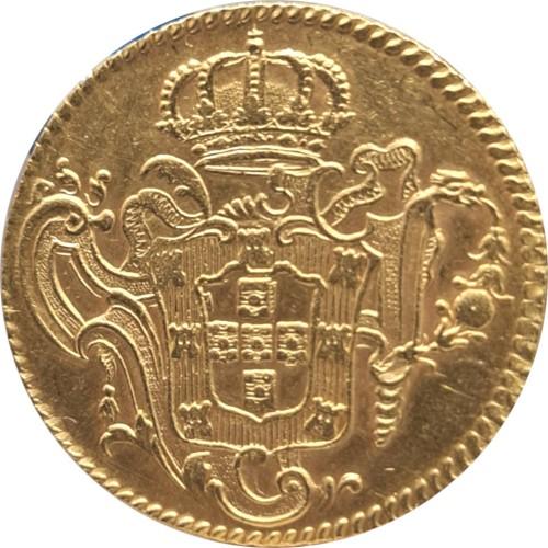 Josephus I 6400 Reis 1774 R (Gold)