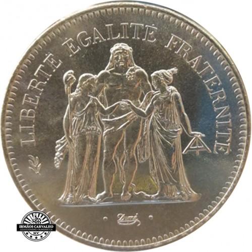 France 50 Francs 1976