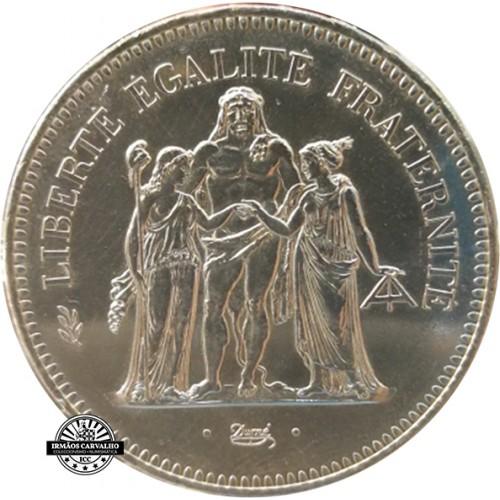 France 50 Francs 1978