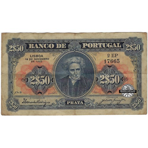 2$50 Ch.2  (18-11-1925)
