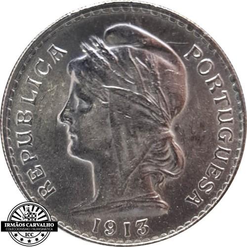 50 Centavos 1913