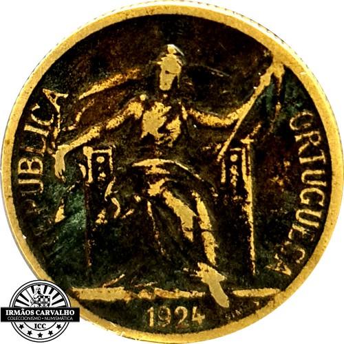 50 Cts 1924