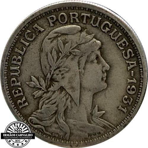 50 Centavos 1931