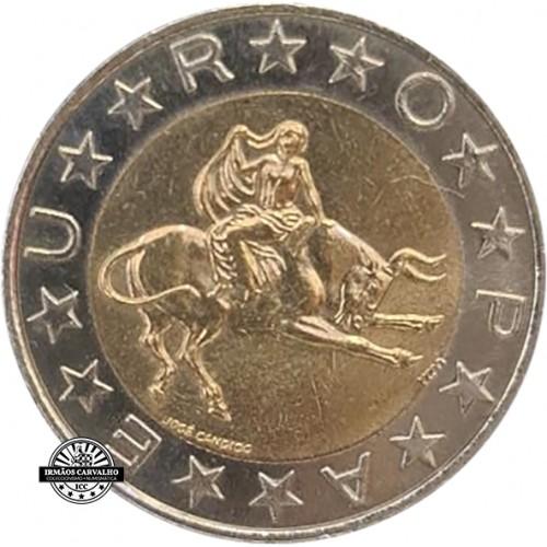 100$00 1989 (Ensaio TOURO)