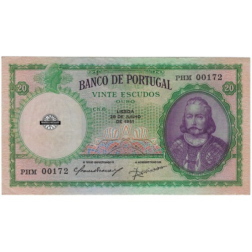 20$00 Ch.6 (26/06/1951)