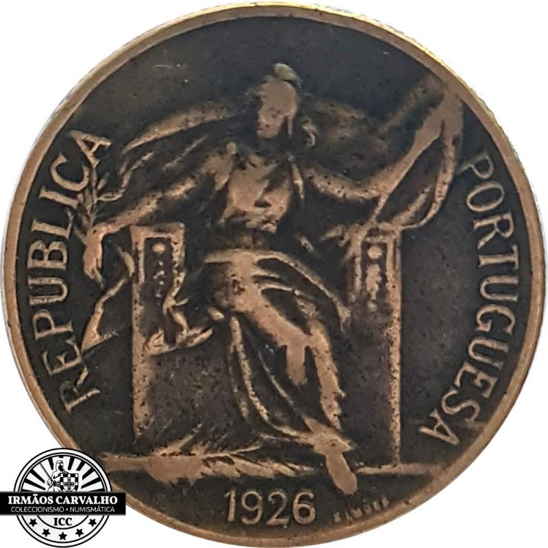 1 Escudo 1926