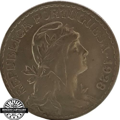1 Escudo 1928