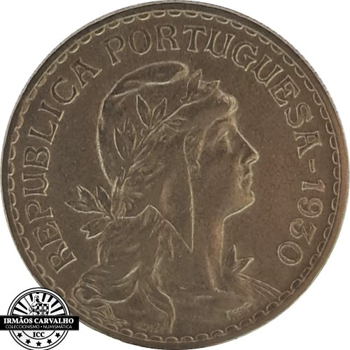 1 Escudo 1930