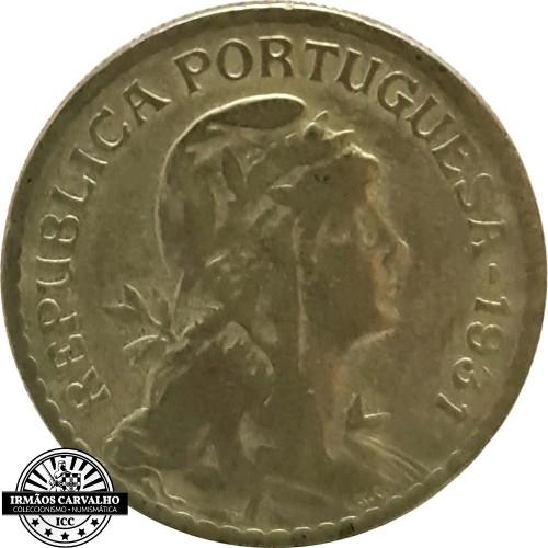 1 Escudo 1931