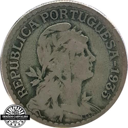 1 Escudo 1935