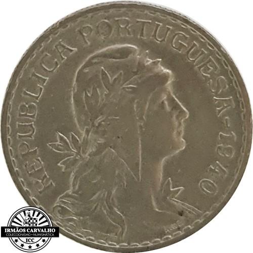 1 Escudo 1940