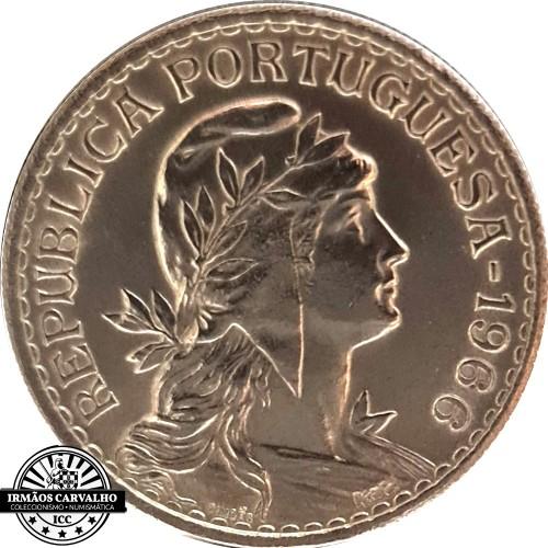 1 Escudo 1966