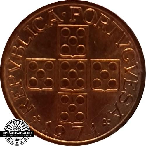 1 Escudo 1971