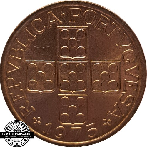 1 Escudo 1976