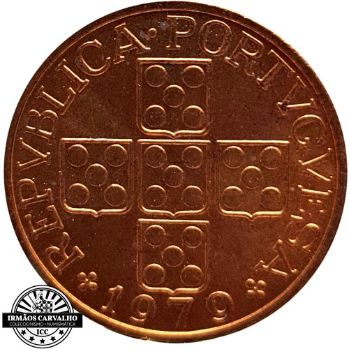 1 Escudo 1979