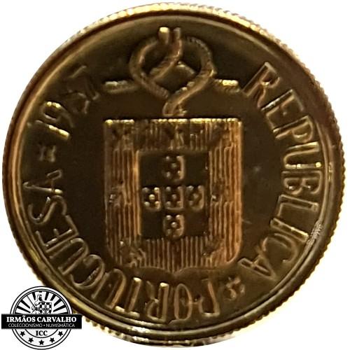 1 Escudo 1987
