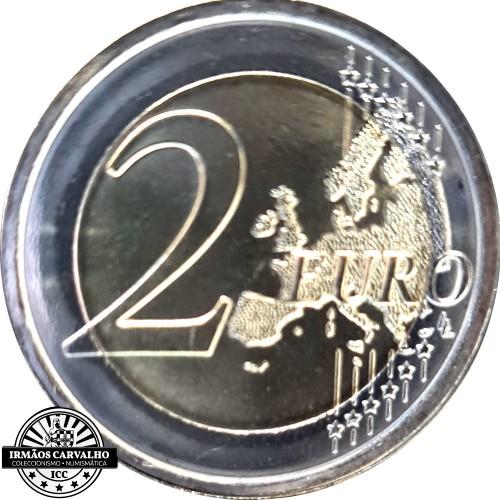 Itália 2€ 2021 Profissionais de Saúde