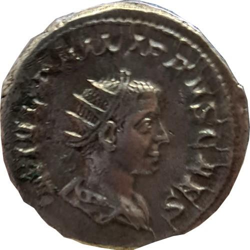 Phulippus I (244 to 249 ) Antoniniano